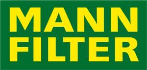 لوگوی فیلتر MANN